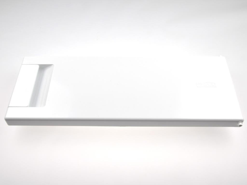 Gefrierfachtür komplett mit Griff und Dichtung 473 mm breit Zanussi Zanker AEG