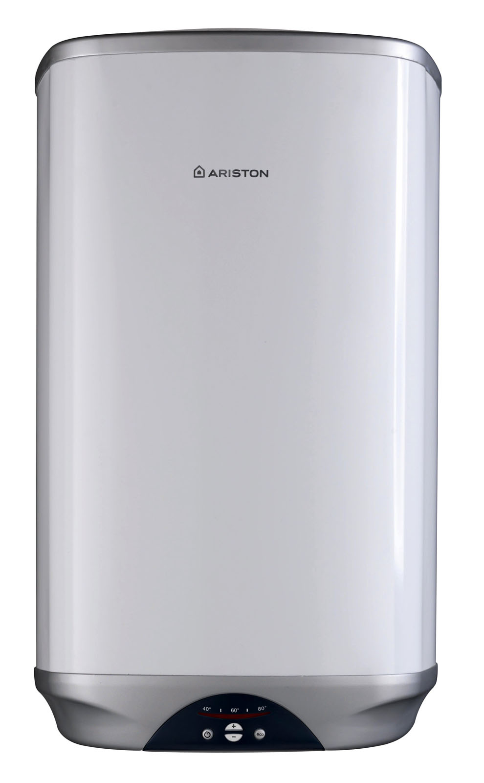 ariston 50 liter shape eco warmwasser speicher elektro. Black Bedroom Furniture Sets. Home Design Ideas